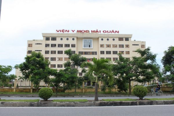 viện y học hải quân